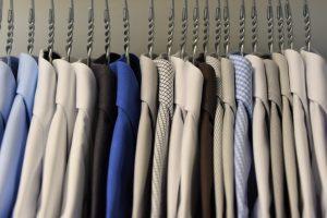 自宅での礼服管理方法