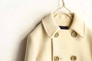 :撥水加工の洋服種類