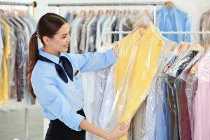 白衣のクリーニングは宅配サービスがおすすめ